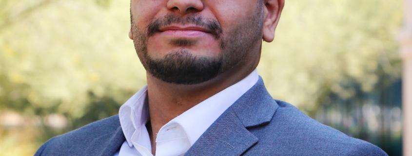 Benyamin - Portrait